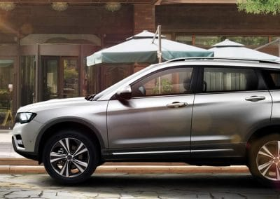 Hunter-Haval-Maitland-Greatwall-H6-SUV