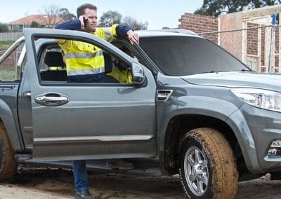 Hunter-Haval-Maitland-Greatwall-Steed-Tradie